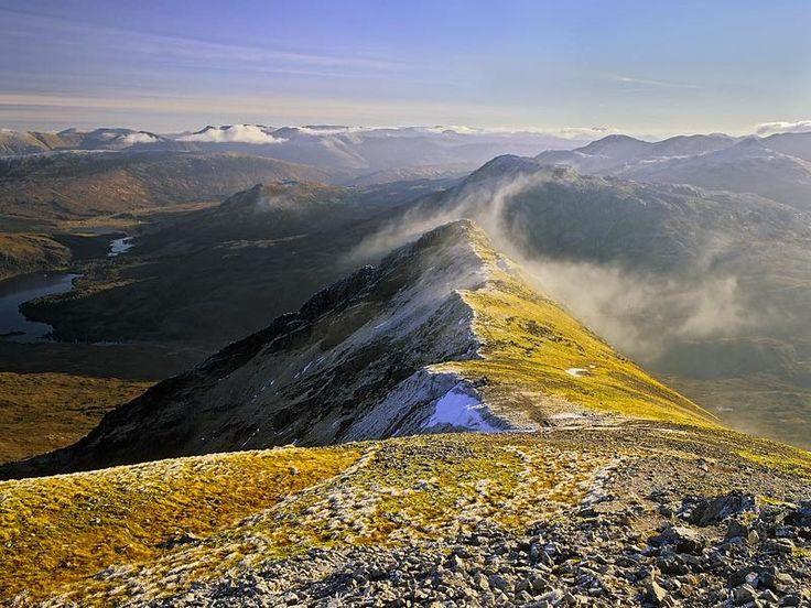 Cape Wrath Trail, Scotland