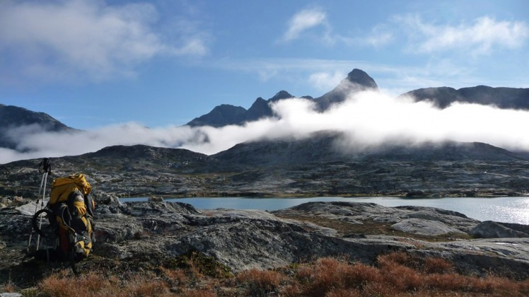 Polar Route, Greenland